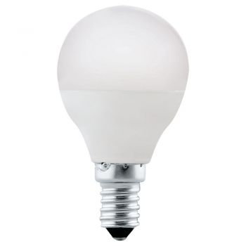 Becuri LED Lm-E14-Led P45 4W 4000K 1 Stk Eglo 10759