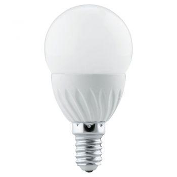 Becuri LED Lm-E14-Led P45 3W 3000K 1 Stk Eglo 11194