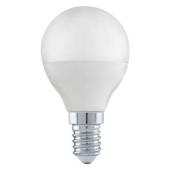 Becuri LED Lm-E14-Led P45 6W 470Lm 3000K 3Xdimm-1St Eglo 11583
