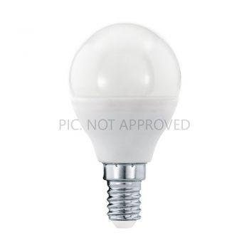 Becuri LED Lm-Cct-E14-Led-P45 5W M-Fernbedienung Eglo 11805
