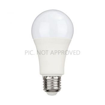 Becuri LED Lm-Cct-E27-Led-A60 9W M-Fernbedienung Eglo 11807