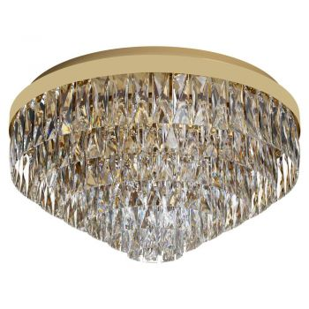 Corpuri iluminat Crystal Design Dl-11 Gold-Optik-Kristale 'Valparaiso' Eglo 39458