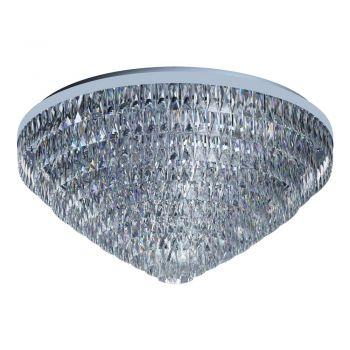 Corpuri iluminat Crystal Design Dl-25 E14 Chrom-Kristale 'Valparaiso 1' Eglo 39493