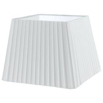 Corpuri de iluminat Schirm E14 150X150 Weiss-Struktur Eglo 88602