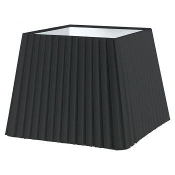 Corpuri de iluminat Schirm E14 150X150 Schwarz-Struktur Eglo 88603