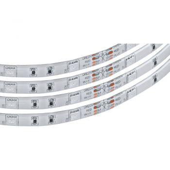 Banda LED Set Banda Led 5M Flexibila Cu Intrerupat Eglo 92066