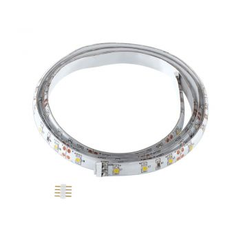 Banda LED-Stripe 3000K Ip44 1000Mm-1 Stecker Eglo 92306