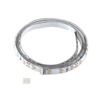Banda LED-Stripe 3000K Ip44 5000Mm-1 Stecker Eglo 92367