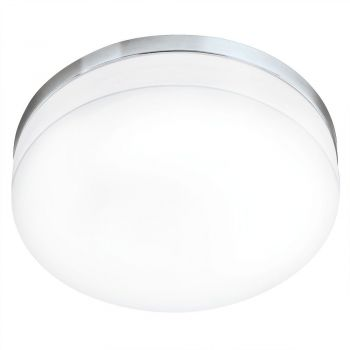 Iluminat Oglinda Dl Dm420 Chrom-Opal-Matt 'Led Lora' Eglo 95002