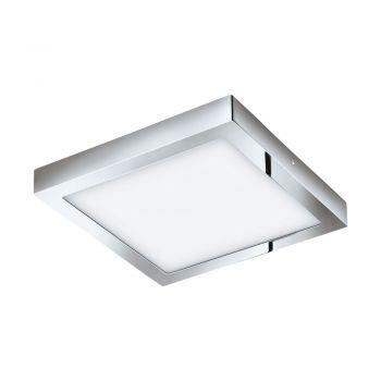 Iluminat Oglinda Led-Dl 300X300 Chrom 3000K 'Fueva 1' Eglo 96059
