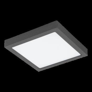 Corpuri de iluminat exterior Al-Led-Ble-Cct Dl 300X300 Anth-'Argolis- Eglo 98174