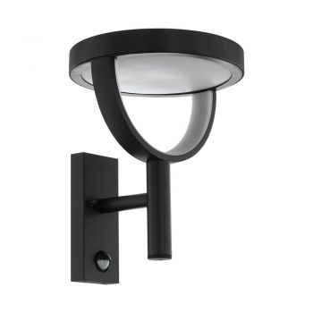 Corpuri de iluminat exterior Al-Led-Wl M-Sensor Anthrazit-Ws'Francari Eglo 98233