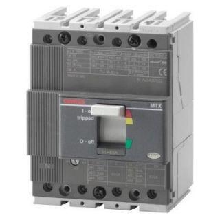 Intrerupator automat Mtx 160C C 25Ka 4P 25A Tm1 Gewiss GWD7051