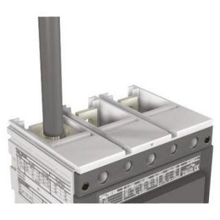 Intrerupator automat Ter-Fc Cual 3Pz 1X240Mm2 Mtx-E630 400A Gewiss GWD8345