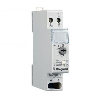 Ceas Programator Timer Modular Minuterie Pneumatique 30S5M16A Legrand 003701