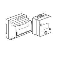 Intrerupator Crepuscular Modular Intrerupator 5 Module 10A 250 V Legrand 003725