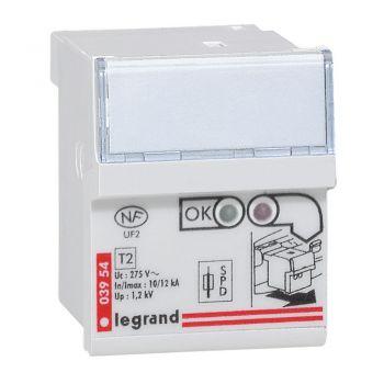 Descarcator Tensiune Modul Schimb Desc-12Ka Legrand 003954