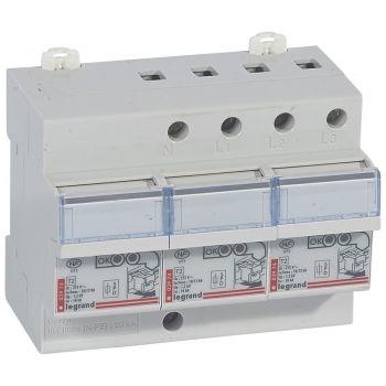 Descarcator Tensiune Prot-Desc Electr Atmosferice Tetra Icc 10Ka Legrand 003973
