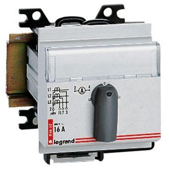 Contor Electric Ehipament Masurare Lexic Cheie Voltmetrica Legrand 004652