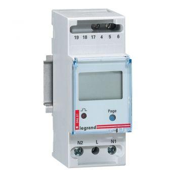 Contor Electric Ehipament Masurare Contor Monofazat 32A Legrand 004681