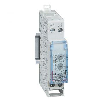 Releu Modular Releu Multifunctional 8A 250V Legrand 004744