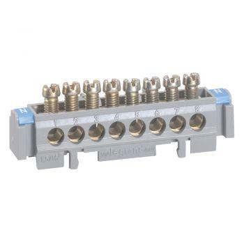 Distribuitor Bareta Conex-8X16Mm2 Legrand 004822