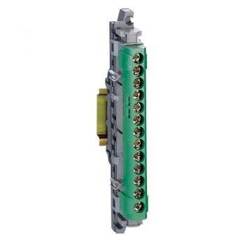 Distribuitor Bar-Conex-Pe -12X16-Plus-1X25Mm2 Legrand 004834