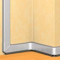 Canal Cablu Aluminiu Dlp Profil Aluminiu 65X105 Legrand 011101