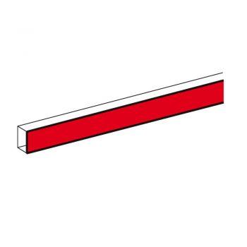 Canal Cablu Aluminiu Dlp Capac Rigid Pt Dlp Al Lat 65 Legrand 011110