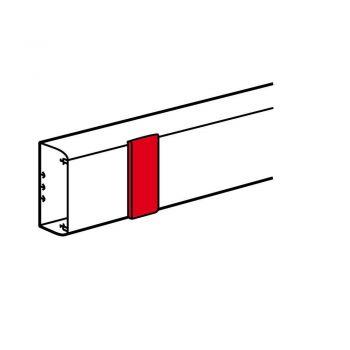 Canal Cablu Aluminiu Dlp Agrafa Innad Cap Dlp Al 50X105 Legrand 011163
