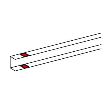 Canal Cablu Aluminiu Dlp Imbinare Profile Dlp Aluminiu Legrand 011192