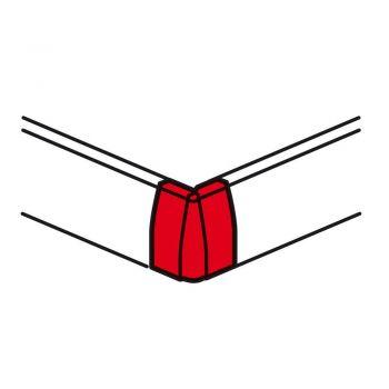 Canal Cablu Cu Led Dlp Led Alb Unghi Exterior 40X12 5 Legrand 019012