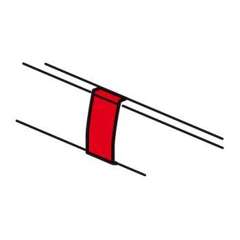 Canal Cablu Cu Led Dlp Led Piesa Imbinare 40X12 5 Legrand 019040
