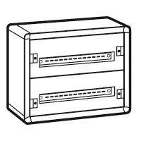 Tablou Electric Xl3 160 X L3 Cofret Metal 48 Module Legrand 020002