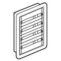 Tablou Electric Xl3 160 Cofret Ingropat 96 Module Legrand 020014