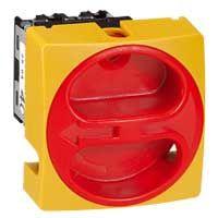 Intrerupator Rotativ Intrerupator Separator 3P-Plus-N-O-Plus-N-C 20A Legrand 022109