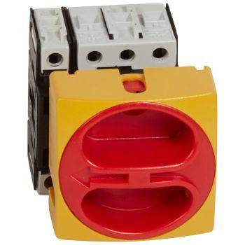 Intrerupator Rotativ Intrerupator Separator 4P 32A Legrand 022113