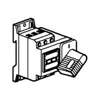Separator Intrerupator Inter Sect Vistop 2P 32A Cf Legrand 022498