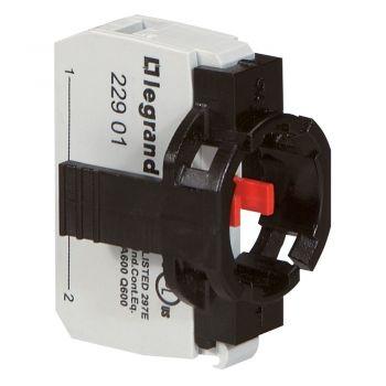 Control Si Semnalizare Osmoz Bl Contacte 1 Ni-Plus-Etrier 1 Post Legrand 022961