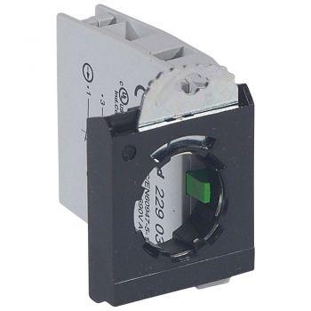 Control Si Semnalizare Osmoz Borne Cu Suruburi Nd-Ni 3Post Legrand 022965