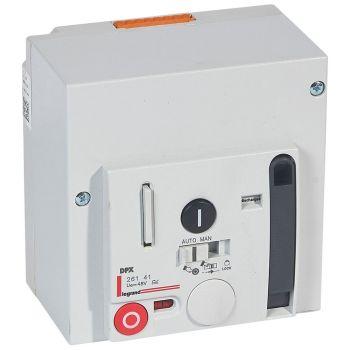 Siguranta Automata-Usol Dpx630 Cde A Dist-Frontale 48V Legrand 026141