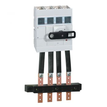 Intrerupator Putere Distribution Kit-Dpx-Is 800A Legrand 026504