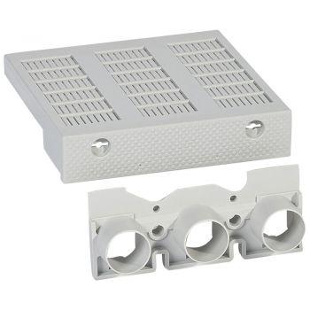 Aparataj Si Protectie Dpx 250 Set 6 Cont-Alveola Legrand 026529