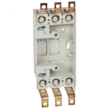 Aparataj Si Protectie Dpx 250 Soclu Con-Fata 3P Legrand 026531