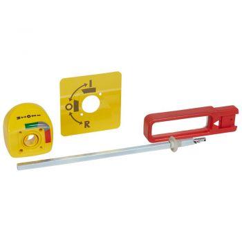 Intrerupator Putere Cde Rot-Dep-Urgence Dpx-Is1600 Legrand 026590