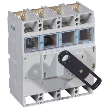 Intrerupator Putere Dpx Is 1600 4P 1000A Legrand 026596