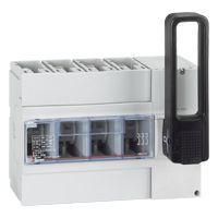 Intrerupator Putere Dpx Is 250 3P 160A Cda Front-Legrand 026602