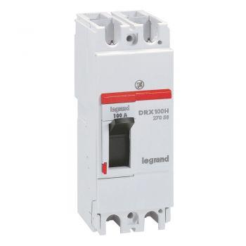 Siguranta Automata-Usol 2 Relayoutput 5A250V Exp-Module Legrand 027058
