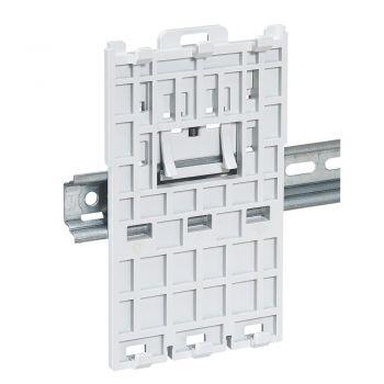 Siguranta Automata-Usol Drx 250 Adaptation Pour Rail D Legrand 027188