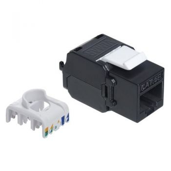 Priza date RJ45 Cat5e Netsafe UTP connector vimar Net Safe 03009-11